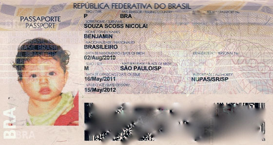 Tirar passaporte online dating
