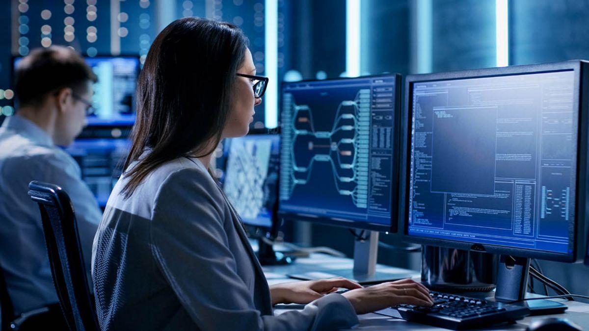 TI IT - Tecnologia da Informação